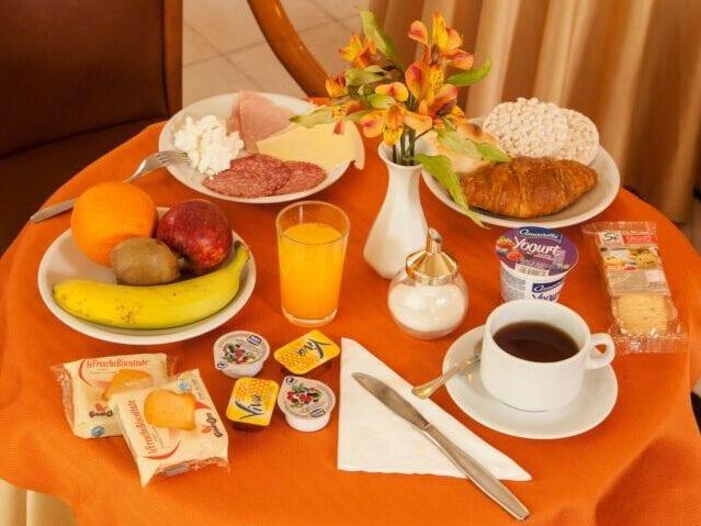 GrønRejs-hotel-piemonte-morgenmad
