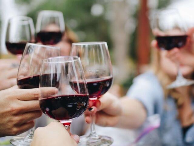 Smag på områdets verdenskendte vine