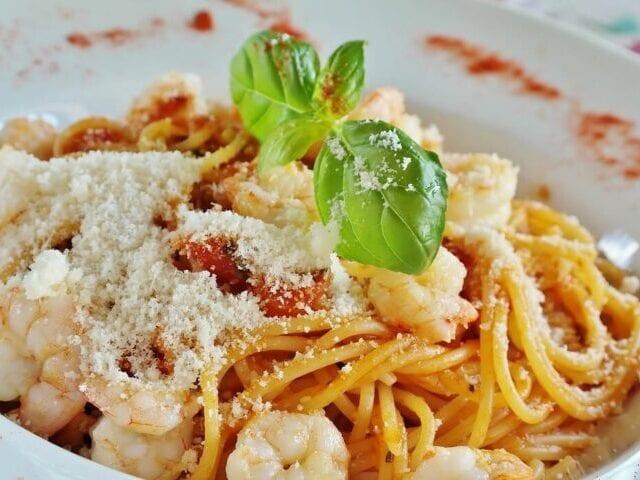 Nyd de lækre italienske delikatesser