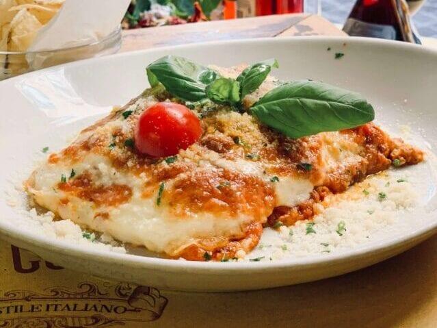 Italienske delikatesser i massevis