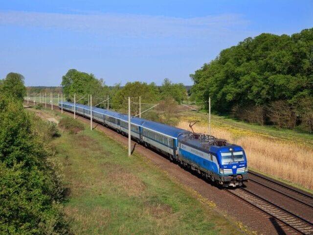 Nyd landskabet på turen til Tjekkiet