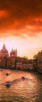 Top 5 i Venedig