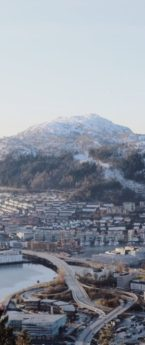 Højdepunkter i Bergen