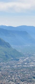 På tur i Bolzano