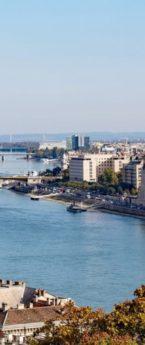 Det skal du se i Budapest