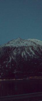 På Nordlys tur i Narvik