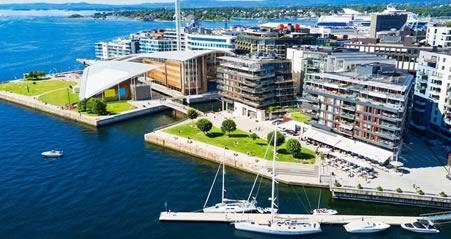 Se Oslo