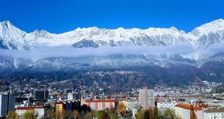 Tag til Tyrol